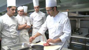 Comment animer une équipe de cuisinier ?