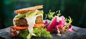 Restaurants végétariens : un secteur encore en difficulté
